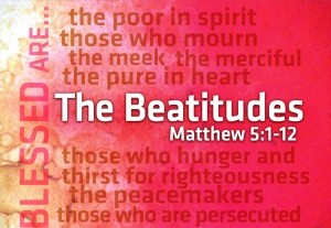 What Are the Beatitudes Meaning and Analysis