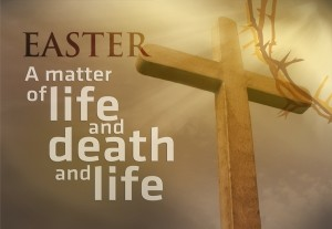 Sermons from Easter 2014