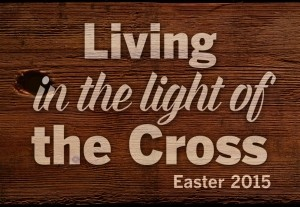 Sermons from Easter 2015