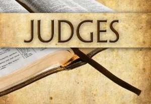 Judges 1 - 21